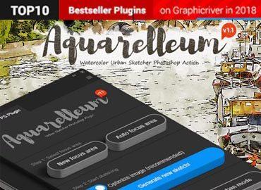 Aquarelleum Thumbnail