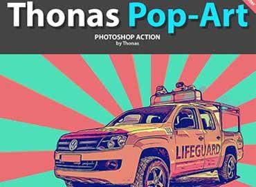 Thonas Pop-Art