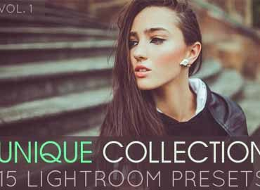Lightroom Preset Archives – Page 2 of 4 – GraphicUX