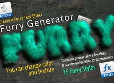 Furry Generator free downoad – GraphicUX
