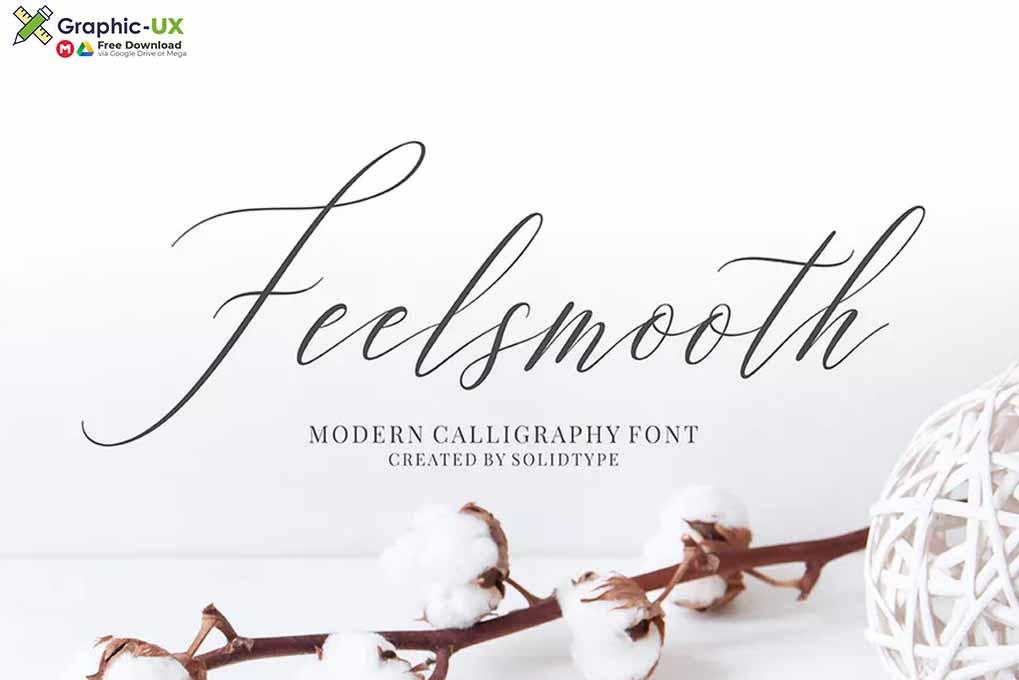 Feelsmooth Script