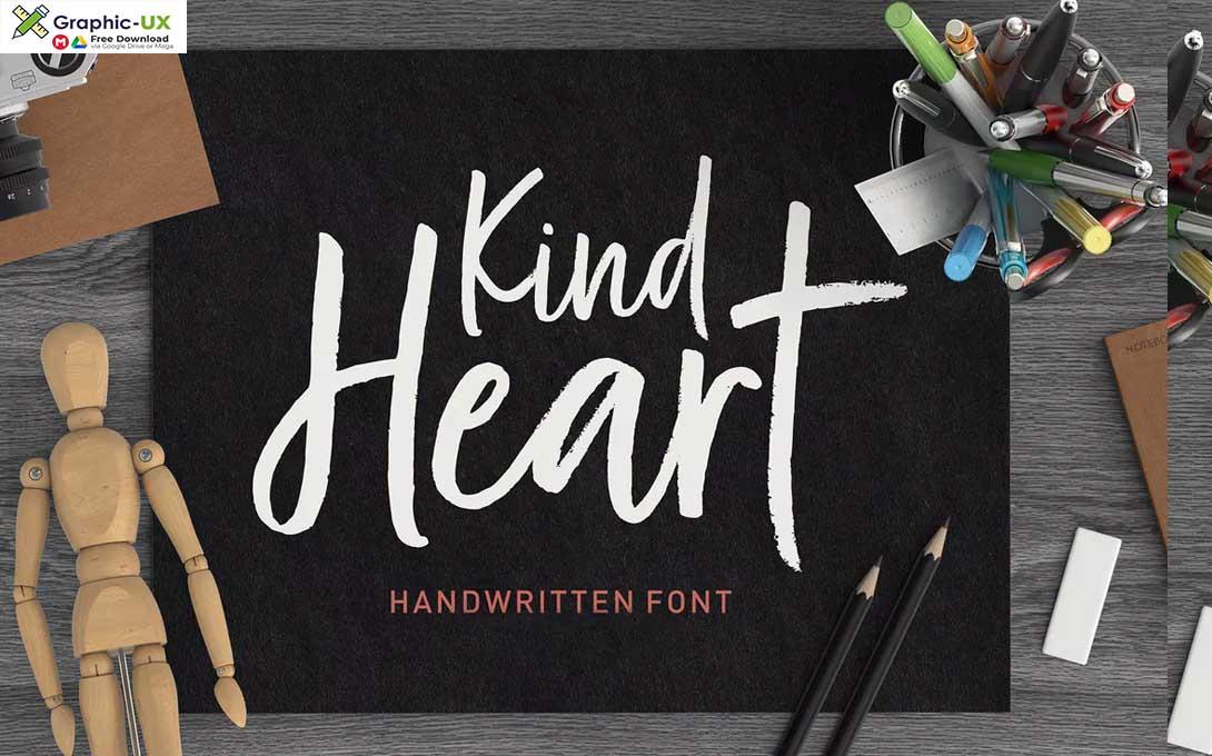 Kite Script font