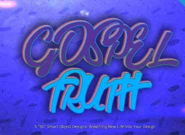Gospel Truth Styles