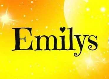 Emilys Candy Font
