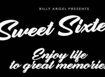 Sweet Sixteen Font