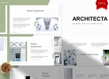 Architecta | Powerpoint Template