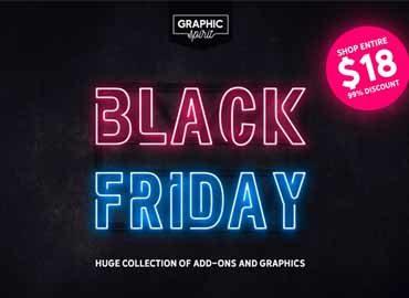 black friday sale | bundle